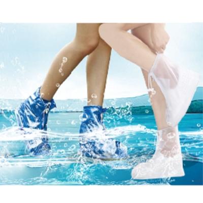 日式鮮彩時尚雨鞋套