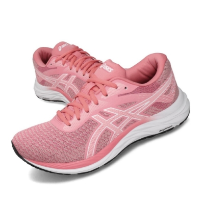 Asics 慢跑鞋 Gel-Excite 6 Twist 女鞋