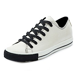 【PATINAS】小牛皮休閒鞋 – 客製白