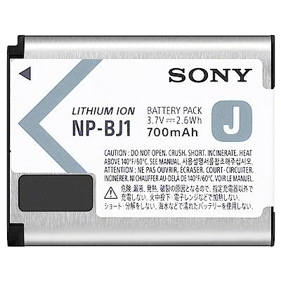 SONY NP-BJ1 原廠鋰電池