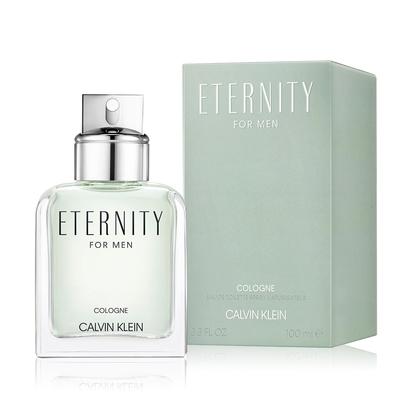 Calvin Klein ETERNITY FOR MEN 永恆瞬間男性古龍水100ml EDC-香水公司貨