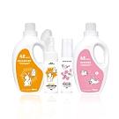 毛吉寵物皮膚健康+環境防護液組