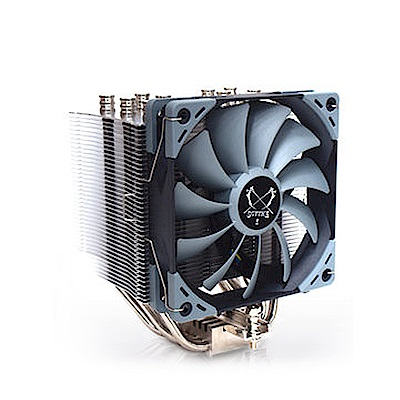 Scythe 鐮刀 SCMG-5100 無限 五 CPU散熱器