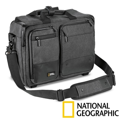NATIONAL GEOGRAPHIC 國家地理 NG W5310 多功能相機包 (公司貨) WALKABOUT 都會潮流系列 側背包 後背包 手提包