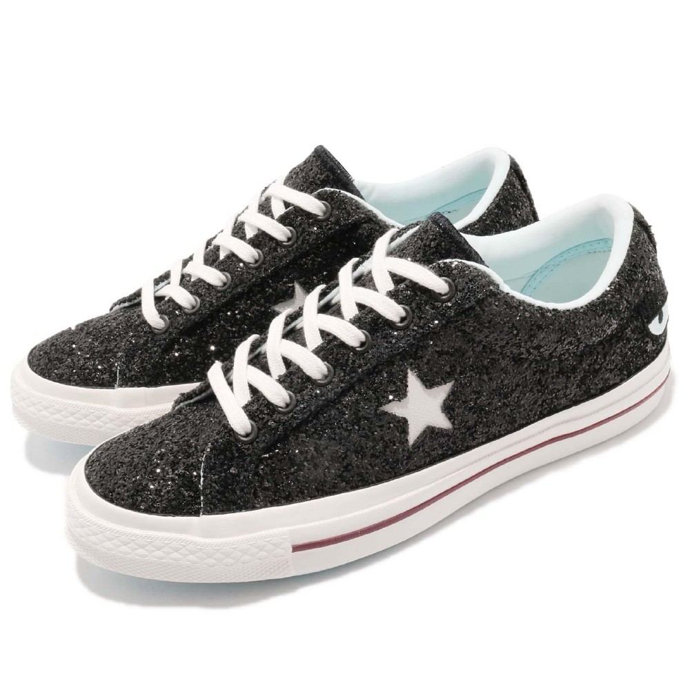 Converse 帆布鞋 One Star OX 女鞋