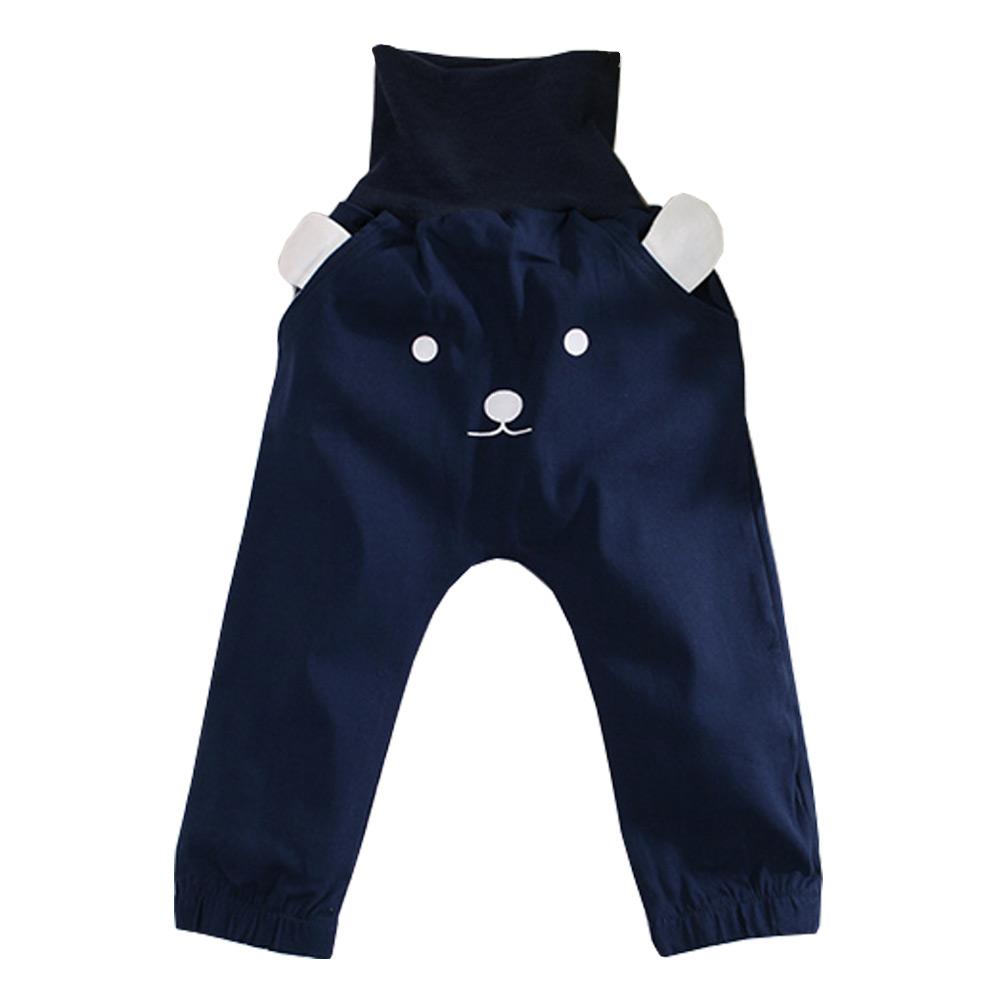 熊熊護肚保暖長褲 k60793 魔法Baby