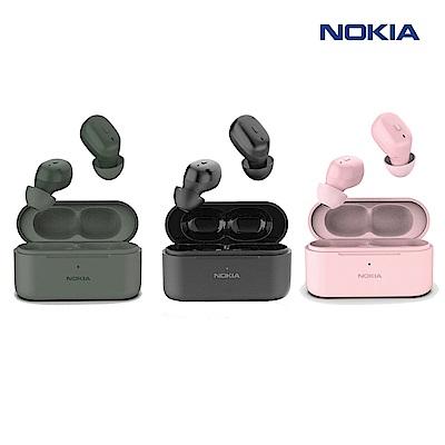 【NOKIA諾基亞】真無線藍牙耳機E3200