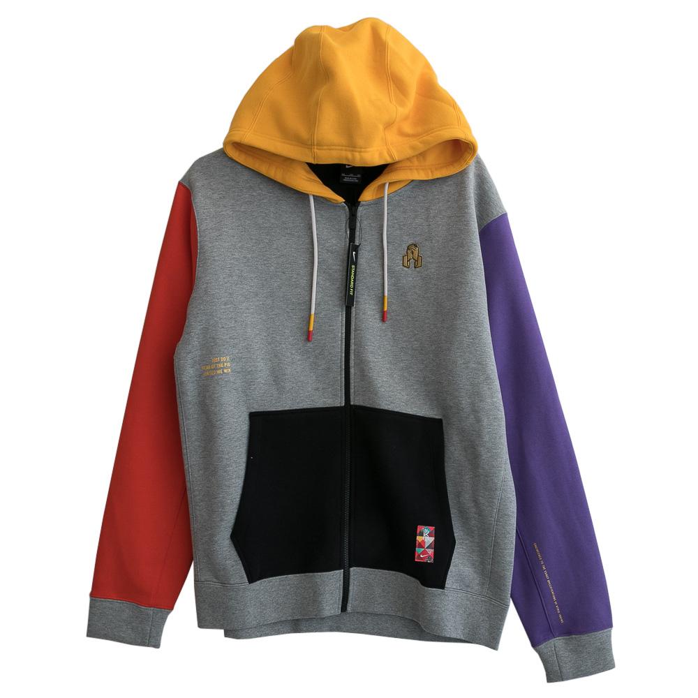 Nike 耐吉 AS KYRIE M-連帽外套-男 @ Y!購物