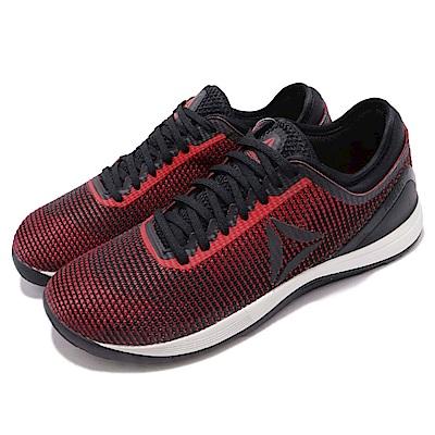 Reebok 訓練鞋 CrossFit Nano 運動 男鞋