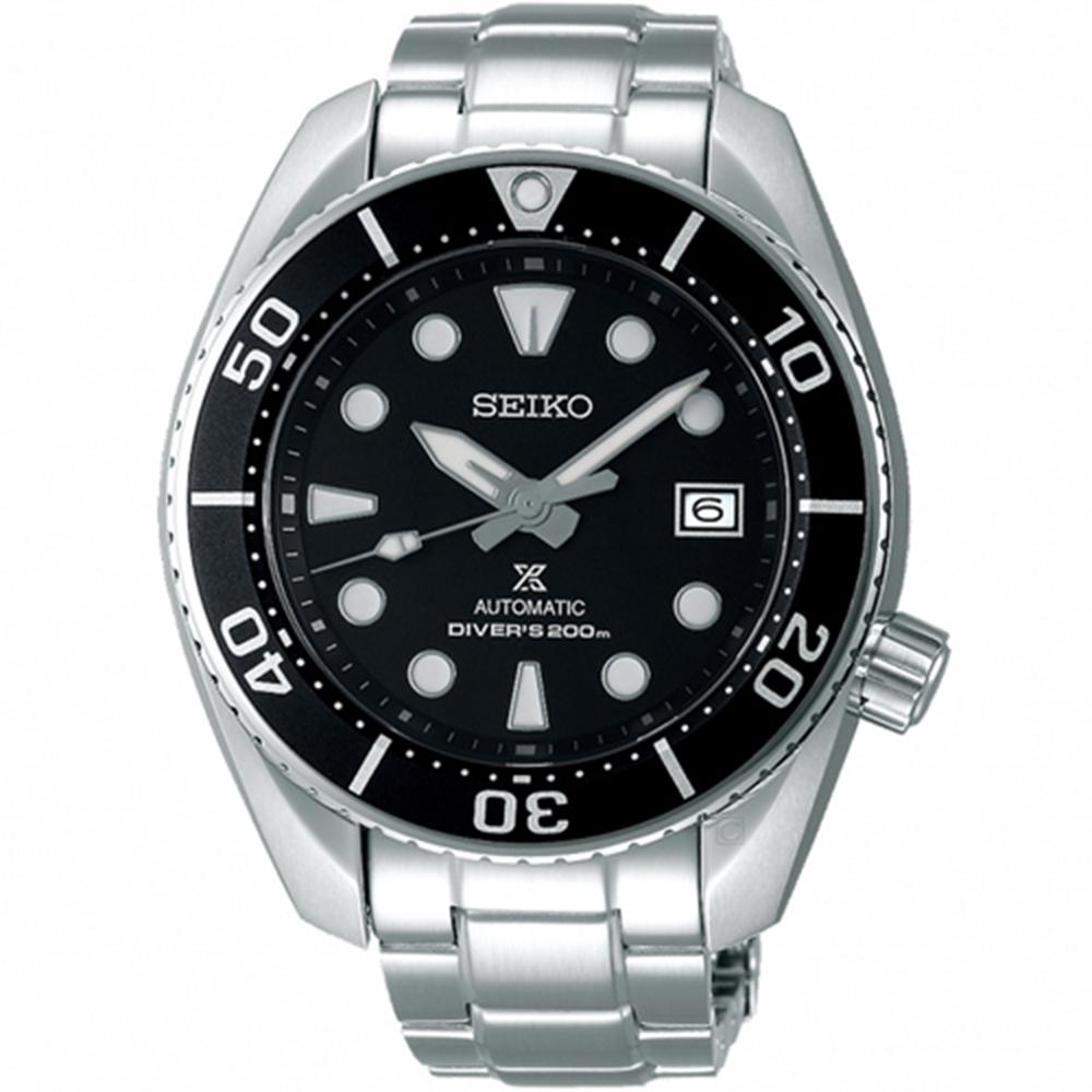 SEIKO 精工 PROSPEX 200米新潛水款(SPB101J1)x45mm