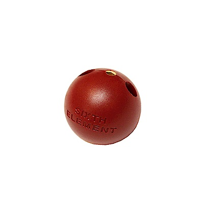 第六元素 A2動力晶片 紅色超級版
