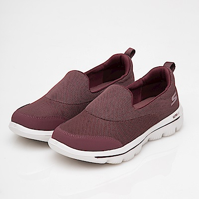 SKECHERS(女)健走GO WALK EVOLUTION-15730MVE