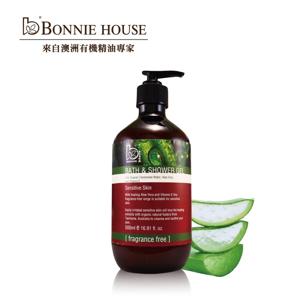 Bonnie House Tasmania泉水呵護潔膚乳500ml