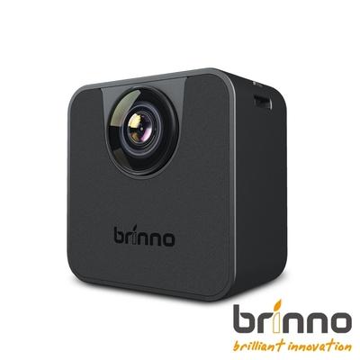 brinno 捷拍Wi-Fi縮時相機(黑色)TLC120ABK