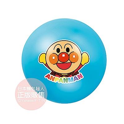麵包超人-麵包超人 6號彩色小皮球(水藍)