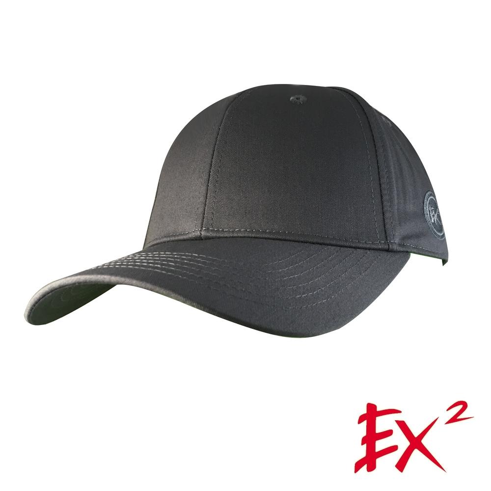 德國EX2 經典棒球帽(深灰)365365