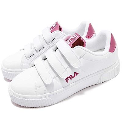 Fila 休閒鞋 5C601S900 低筒 運動 女鞋