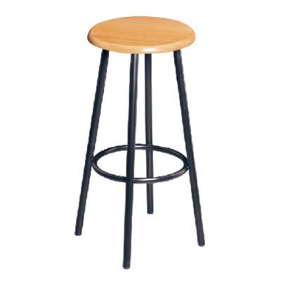H&D 德國6186板面吧椅