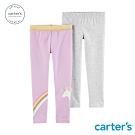 Carter's台灣總代理 2件組內搭褲