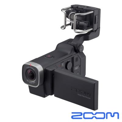 ZOOM Q8 手持攝錄機