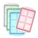 韓國 JM Green 新鮮凍副食品冷凍儲存分裝盒L (45g) /單入裝(顏色隨機出貨)