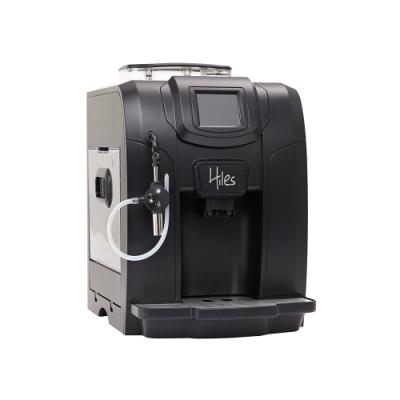 Hiles精緻型義式全自動咖啡機 HE-700