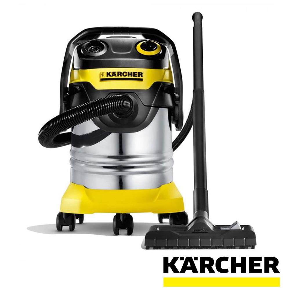 德國凱馳 Karcher 多用途吸塵器 WD 5 PREMIUM