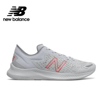 【New Balance】輕量跑鞋_男性_淺灰_MPESULG1-2E楦