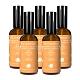 BLOSSOM 暖薑甜橙植萃曲線緊緻舒緩美體按摩油100ML*5件組 product thumbnail 1