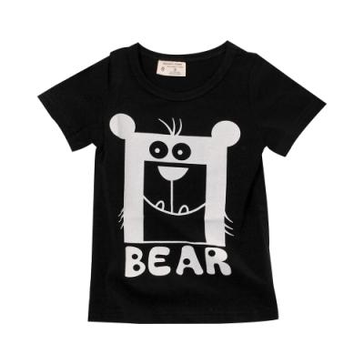 兒童純棉短袖T恤 k51268 魔法Baby