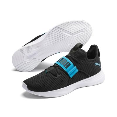 PUMA-Persist XT Breathe 男性訓練運動鞋-黑色