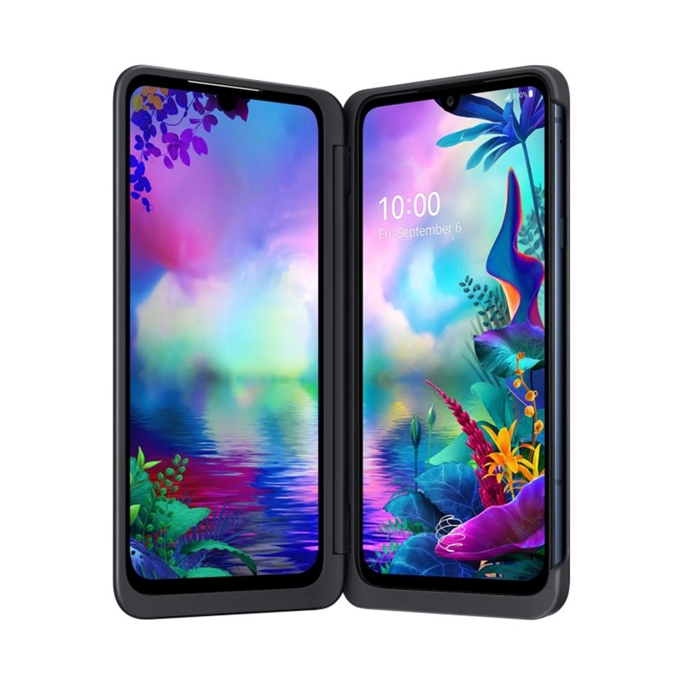 【無卡分期-12期】LG G8X ThinQ (6G/128G)6.4吋雙螢幕手機