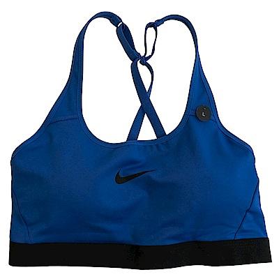 Nike CLASSIC-運動內衣-女