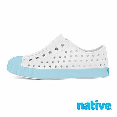 加拿大Native小奶油頭鞋-白雲藍NA1987