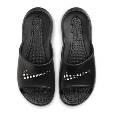 NIKE VICTORI ONE SHWER SLIDE女拖鞋-黑-CZ7836001