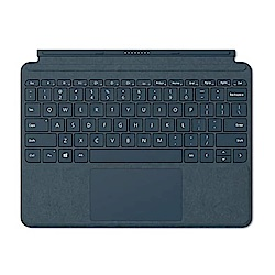 微軟 Surface Go 鍵盤-鈷藍 (KCS-00038)