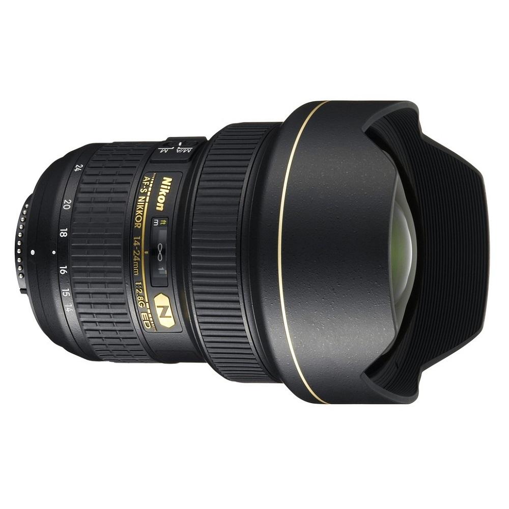 Nikon AF-S 14-24mm f/2.8G ED 平輸