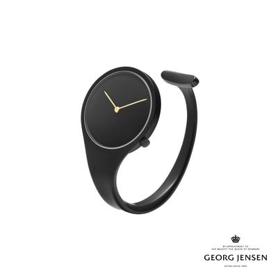 Georg Jensen 喬治傑生 VIVIANNA 石英腕錶 34mm