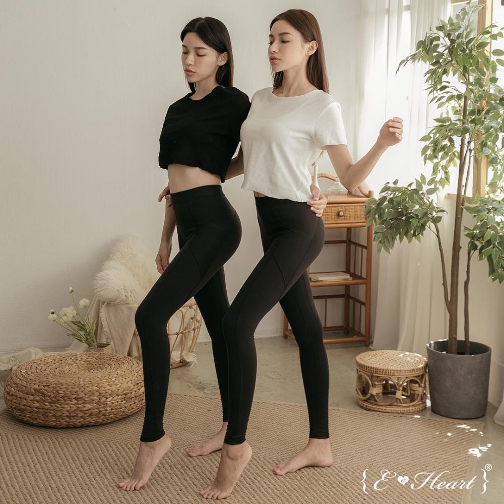 【E‧Heart】機能型壓力褲(3L)