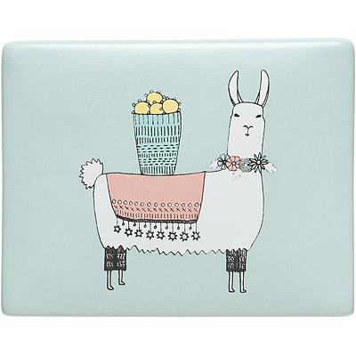 DANICA 飾品收納盒(羊駝)