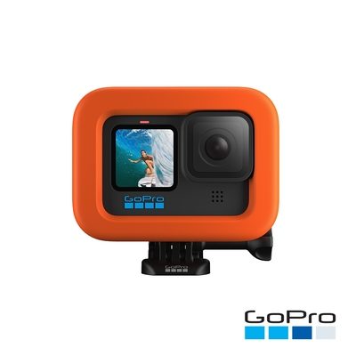 GoPro-HERO9/10 Floaty防沉漂浮套ADFLT-001