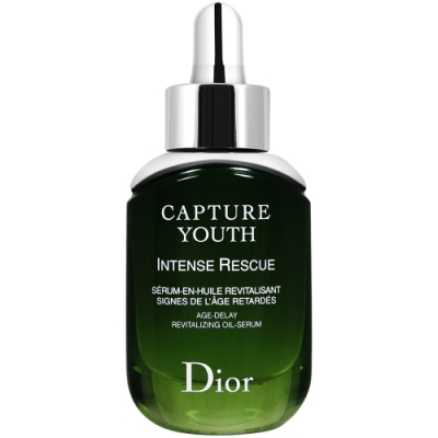 Dior迪奧 凍妍新肌急救精華油(30ml)