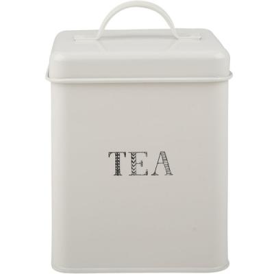 《CreativeTops》Stir茶葉收納罐
