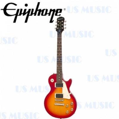 Epiphone 電吉他Les Paul-100 (LP-100)櫻桃漸層色原廠公司貨
