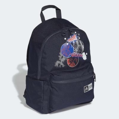 adidas DISNEY X SPIDER-MAN 後背包 男童/女童 GE3300