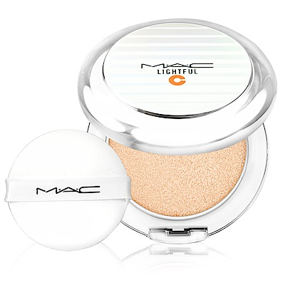 M.A.C 超顯白氣墊粉餅12g 國際限定版