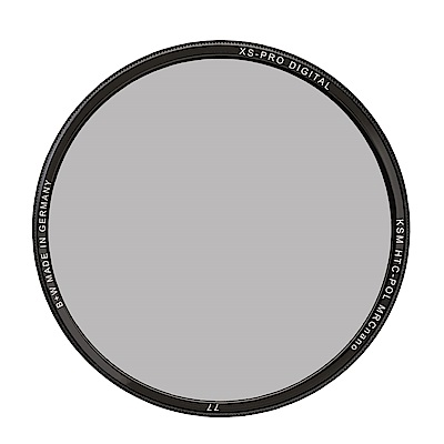 B+W XS-Pro KSM 77mm HT CPL 高透光凱氏環形偏光鏡