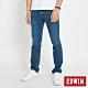 EDWIN 503 基本五袋式 直筒牛仔褲-男-石洗綠 product thumbnail 1