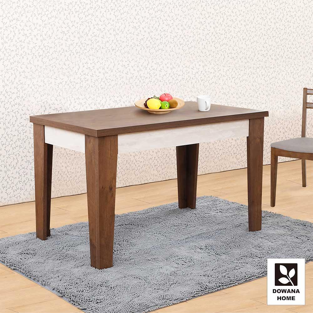 多瓦娜-覺醒元素餐桌-寬130*深75*高77.5cm