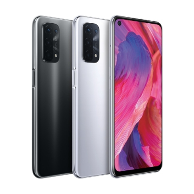 OPPO A74 5G (6/128G) 全能四鏡頭手機